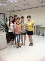 OUR DUBAI & CHINA DESIGNERS